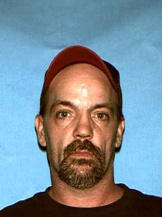 Most Wanted - Carter County MO Sheriff
